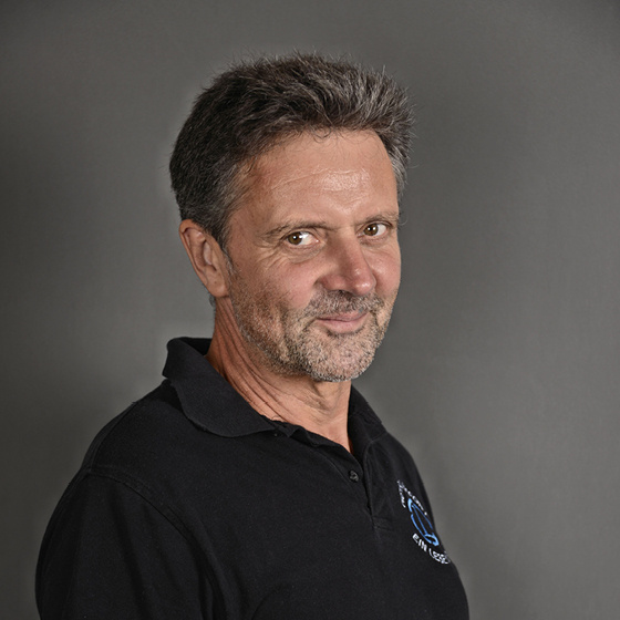 Teamfoto Rolf Schneider