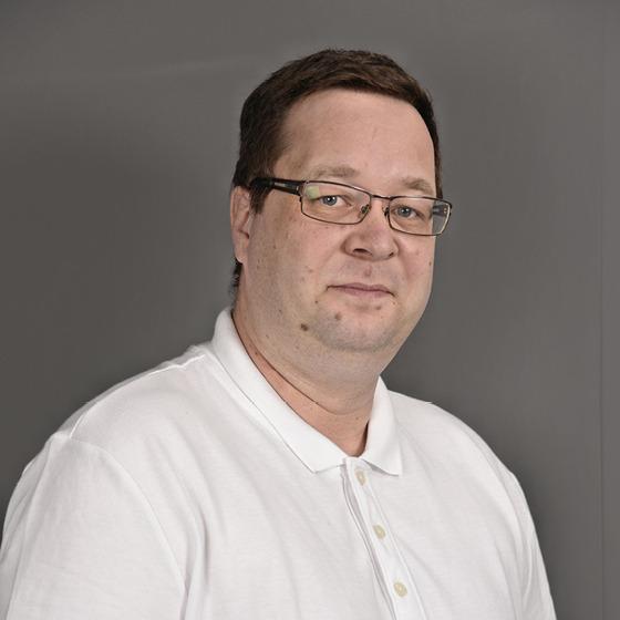 Teamfoto Sven Seifert
