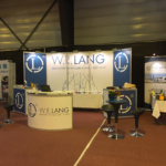 Jahreskongress in Schladming - Messestand 3