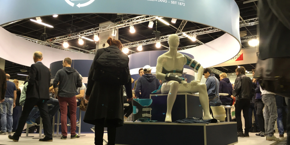 OST-Messe 2017