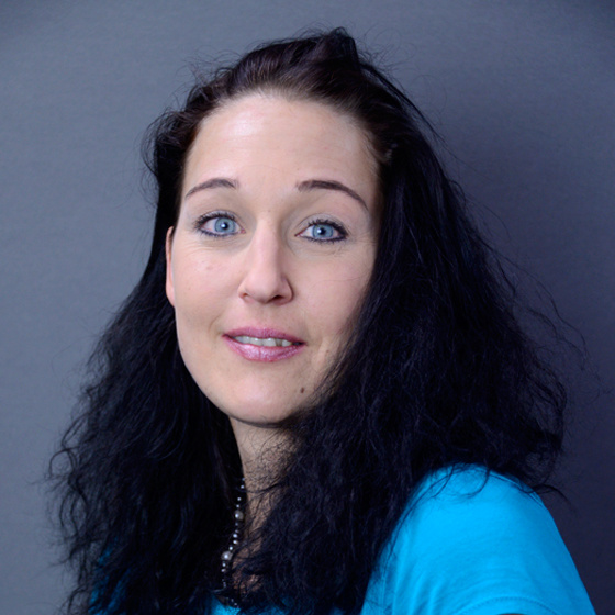 Teamfoto Jenny Gilles