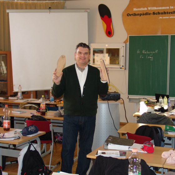 Rückblicke - Schülerseminar in Travemünde - Zweitägiges Schülerseminar für Auszubildende im 2. Lehrjahr