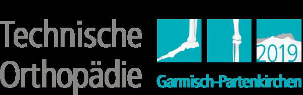 Logo Technische Orthopädie Jahreskongress 2019