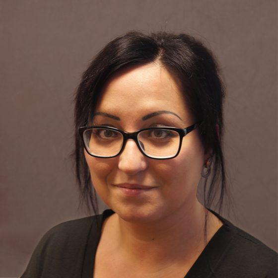 Teamfoto Maria Bischoff