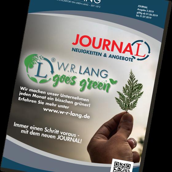Titel Journal 2/2019