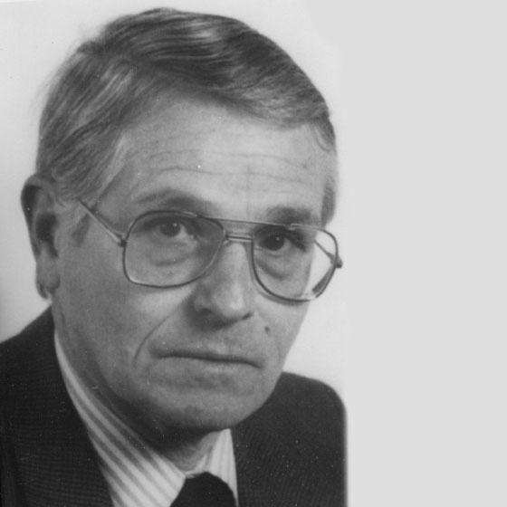 Richard Lang