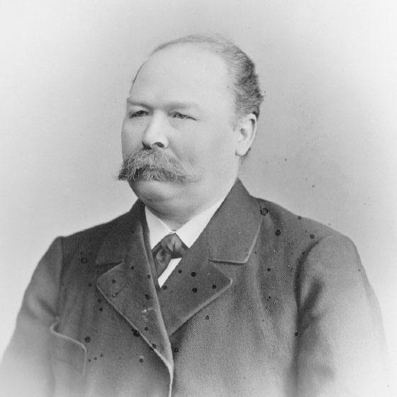 Wilhelm Richard Lang