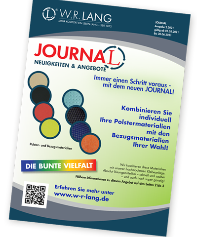 Our new Journal 2/2021